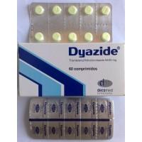 Dyazide 30 tabs