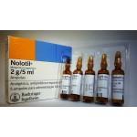 Nolotil ( esiclene )