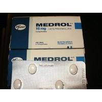 Medrol Methylprednisolone